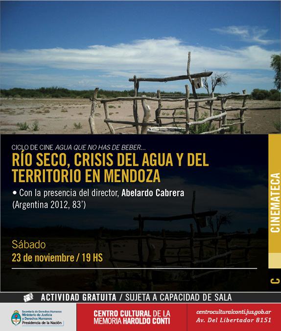 2da fecha_Río Mendoza 23_11